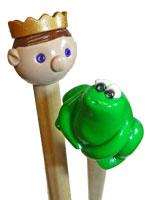 Frog-and-Prince